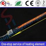 elemento riscaldante infrarosso del riscaldatore del quarzo elettrico di alta qualità 230V