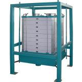 Kleinkapazitätsmehl-Fräsmaschine-bester Preis des mais-5-10t/des Mais