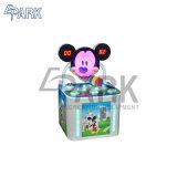 Macchina del gioco del martello di colpo di Mickey Mouse