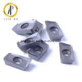 Fresado de alta calidad de la herramienta de inserción de herramientas de carburo de Apple Zhuzou Co., Ltd.