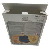 Kundenspezifischer faltbarer Sammelpack-faltender Pappe-Paket-Kasten vom China-Lieferanten