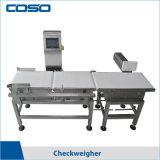 Onlineförderanlagen-Check-Wäger-Maschine für Verpackungs-Maschinerie-Industrie