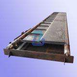 Soem-Schweißen zerteilt Aufbaumaschinerie Teile für Krone