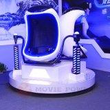 Experiência do tipo RV Cadeira de ovo de Diversões 9d Cinema VR 360 Graus de Cinema em 9D VR
