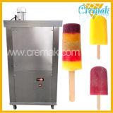 Коммерческого воздушного охлаждения машины Popsicle льда из нержавеющей стали для продажи