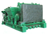 La Chine de qualité professionnelle à noyau creux Prifabricated dalle de béton de la machine d'Extrusion