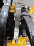 Type de Ridgid tête d'extrusion auto Ouvrir Threading pour machine à fileter les tuyaux Sq80c1