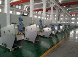 Máquina automática de la prensa de tornillo de la deshidratación del lodo