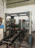 Cadena de producción automática del tambor de acero