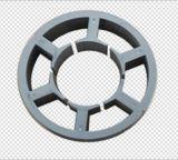 Части мотора сердечника статора ротора мотора штемпелюя слоение частей