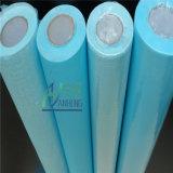 Paper+PE disponible laminó la hoja Rolls del drenaje de Rolls/de la hoja de base para el hospital