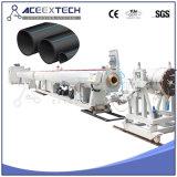 PPR/PE Wasserversorgung-Rohr-Produktionszweig/Extruder-Maschine