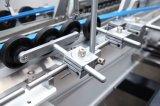 Папка Gluer машины для картонных коробок коробку из гофрированного картона (GK-1100GS)