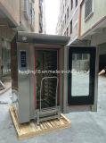 Bäckerei-Konvektion-Ofen des Fabrik-Zubehör-12-Tray elektrischer