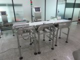 Industrial Conveyer Check Weigher Machine Price Made in Clouded for Seafood/Fruit/Bread