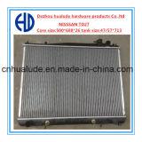 고품질 Mazda Oe를 위한 알루미늄에 의하여 놋쇠로 만들어지는 용접 차 방열기: Zl02-15-200