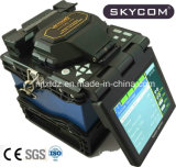 Colleuse brevetée de fibre optique de technologie (T-207X)