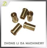 Qualidade superior de fabricação de peças de viragem CNC personalizada