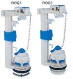 Válvula de descarga (P0302)