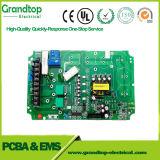 Kleiner Stapel komplizierte PCBA gedruckte Schaltkarte