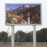 表示を広告する低い電力の消費Ckgled P10屋外のフルカラーLED