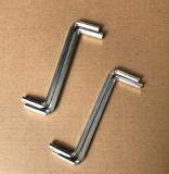 Hand DIN911 bearbeitet Hex Schlüssel-Schlüssel-Hex Schlüssel