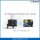 二重レンズの前部および後部カメラGPS WiFi 1080P車のダッシュカム