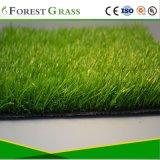 Paisaje de hierba artificial de alta calidad (MB)