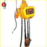 7.5ton Electric Chain Hoist for Face lift