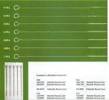 卸し売り使い捨て可能な入れ墨の針の円形のShaderの針の供給