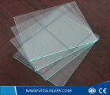CE&ISO9001の2mmのゆとりの板ガラス