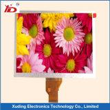 7.0 ``전기 용량 접촉 스크린 위원회를 가진 1024*600 TFT LCD 모듈 전시