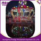 2017 Matériel Merry-Go Hot-Selling Amusement Park Round Kids Ride carrousel