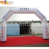 Arco inflável do grande tamanho para a venda do evento do partido com preço barato