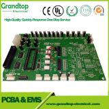 주문을 받아서 만들어진 PCBA 제조자 또는 전자공학 PCB 회로판