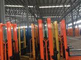 2000kg 손 수동 상승 유압 포크리프트 깔판 쌓아올리는 기계 Cty2000는 도매한다