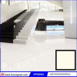建築材料のアイボリーカラー磨かれた磁器の床タイル(VPI6002)