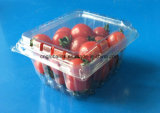 Haustier-Plastikfrucht-verpackenkartone 250 Gramm