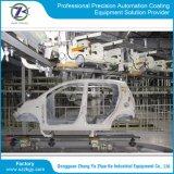 Toda a linha de produção de pintura automóvel Veículo Fabricante de equipamento da linha de pintura