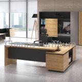 Büro-Möbel-Computer-Schreibtisch-leeres Anfangsetikett der Form-1.6m (CAS-ED31404)