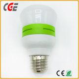 Creativas nuevas 24W Bombilla LED luminosos E27 B22 Las lámparas LED