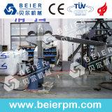 PET, pp.-Film-Strang-Granulation-Zeile 600kg/H