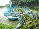 위드 물 수확기/수중 식물 수확기