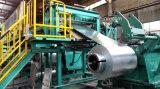 Patrón de Fábrica PPGI bobinas de acero con 20-12500.16-0.6mm mm varios Color