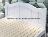 Cama de madera maciza Camas modernas (M-X2840)