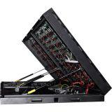 높은 광도를 가진 정면 서비스 P8 LED 위원회