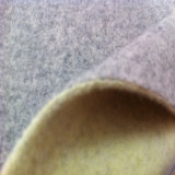 Смешанная ткань сплетенная зимой тяжелая шерстей для пальто, ткань шерстей одежды из твида, шерстяная ткань