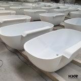 Seuls baquets extérieurs solides normaux américains de Bath pour la salle de bains (BT170919)