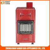 De mobiele Verwarmer sn13-A van de Zaal van het Gas