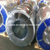 Dx51D Z40-275G bobina de aço galvanizado médios quente Gi bobina de aço galvanizado laminados a frio